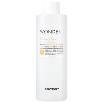 TONYMOLY Wonder Rice Smoothing Toner