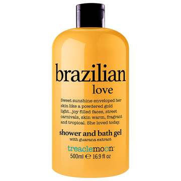 treaclemoon Brazilian Love Shower & Bath Gel