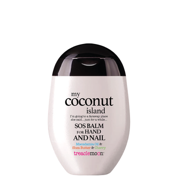 treaclemoon My Coconut Island Hand Cream