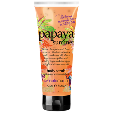 treaclemoon Papaya Summer Body Scrub