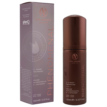 Vita Liberata pHenomenal 2-3 Week Tan Mousse Dark