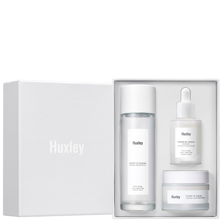 Huxley Routine; Brightening Trio