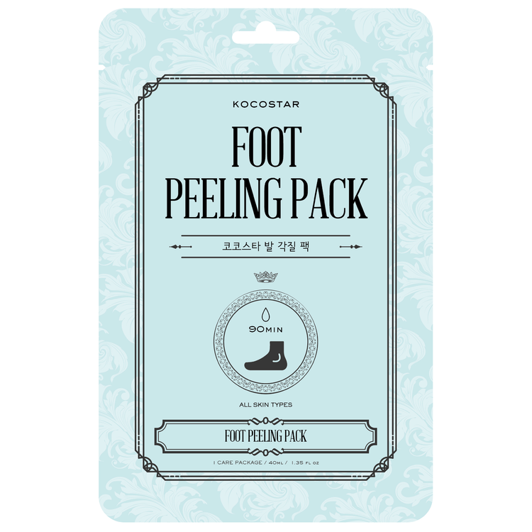 KOCOSTAR Foot Peeling Pack