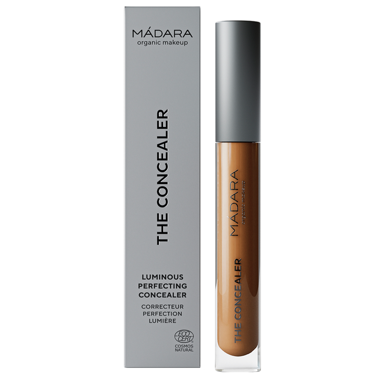 Mádara Luminous Perfecting Concealer Mocha
