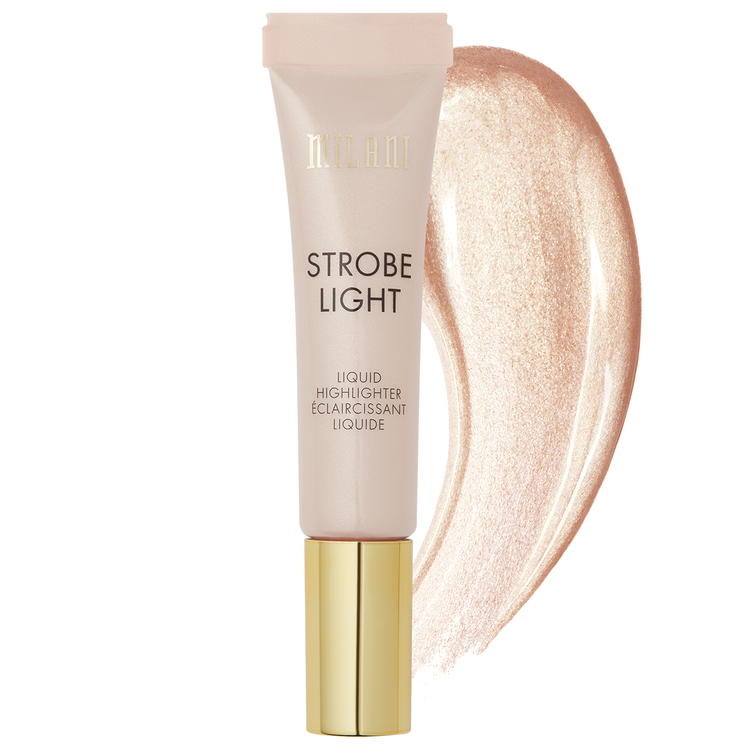 Milani Strobelight Liquid Highlighter After Glow