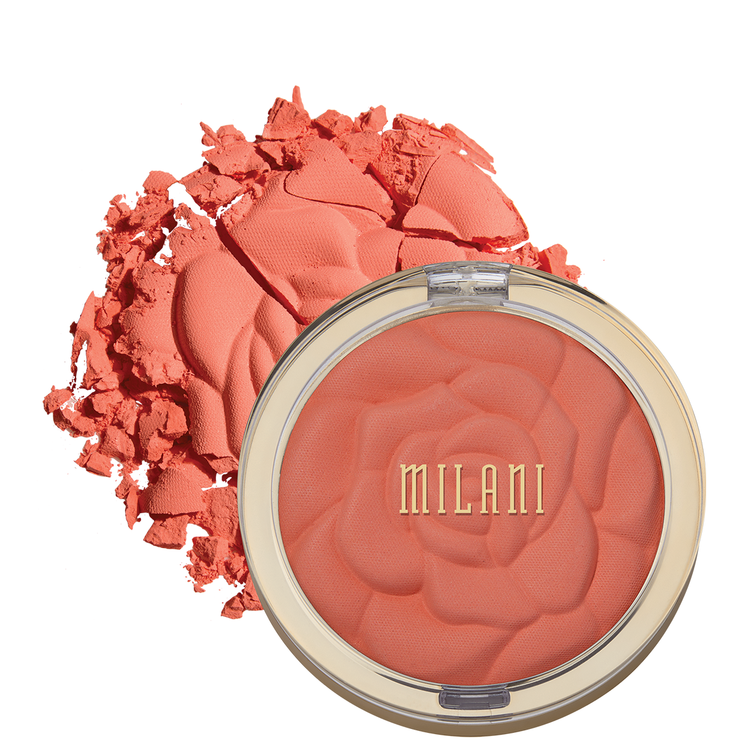 Milani Rose Powder Blush Coral Cove