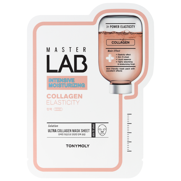 TONYMOLY Master Lab Collagen Sheet Mask