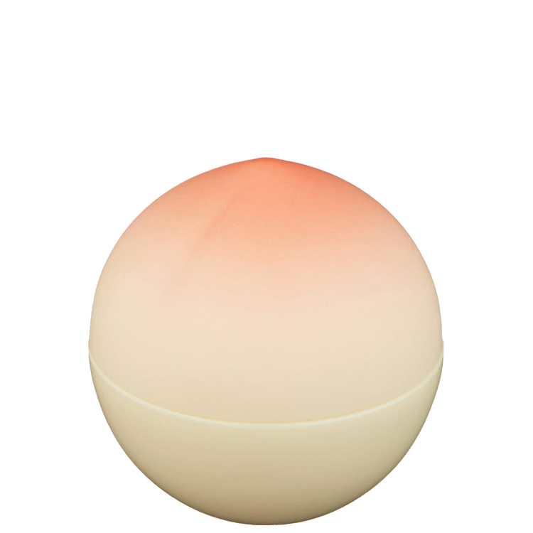 TONYMOLY Magic Food Mini Peach Lip Balm